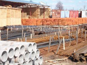 Цены на стройматериалы в РФ во II квартале продолжили рост