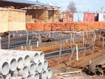 В ФАС готовятся запросы по фактам резкого роста цен на стройматериалы