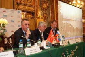 Эксперты обсудили подготовку кадров для строительной отрасли