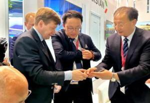 Китайским инвесторам помогут Минстрой и НОСТРОЙ