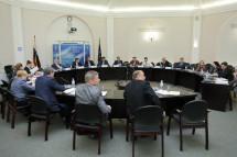 Изменения в закон о СРО ещё можно обсудить