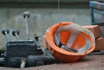 На стройке в Ленобласти погиб рабочий