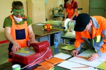 В Тульской области выбрали лучших строительных мастеров