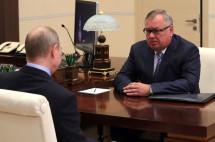 Глава ВТБ пообещал президенту дешёвую ипотеку