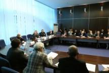 Эксперты обсудили возможности экономического роста на основе энергетической безопасности