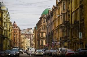 Индекс качества городской среды удивил петербуржцев