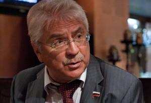 Офшорной зоне в Крыму готовят пакет документов