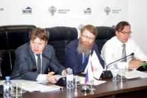 Эксперты НОСТРОЙ провели очередное заседание