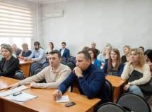 В Краснодаре сертифицированы 55 экспертов в области саморегулирования в строительстве