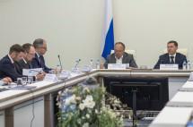 Владимир Якушев возглавил Наблюдательный совет Главгосэкспертизы