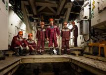 Московским метростроителям повышают зарплату