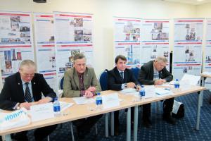 Уральские саморегуляторы НОПРИЗ провели окружную конференцию
