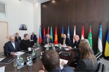 Глава Минстроя подвел итоги работы по техническому регулированию