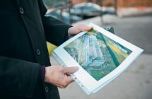 Юрий Эхин: Градостроители называют реновацию пятиэтажек аферой