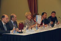 Члены НОПРИЗ обсудили новый Перечень национальных стандартов № 1521