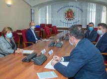 Владимирские депутаты похлопочут за членов СРО