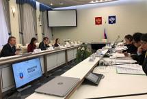 Российско-японская рабочая группа переходит к комплексным проектам