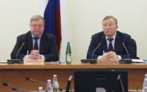 Сергей Степашин призвал к энергоэффективному строительству