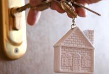 Объем ипотечных кредитов сократился на 40%