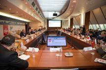 В Москве открылась сессия ISO