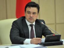 Губернатор Подмосковья намерен добиться снижения ипотечной ставки до 10%