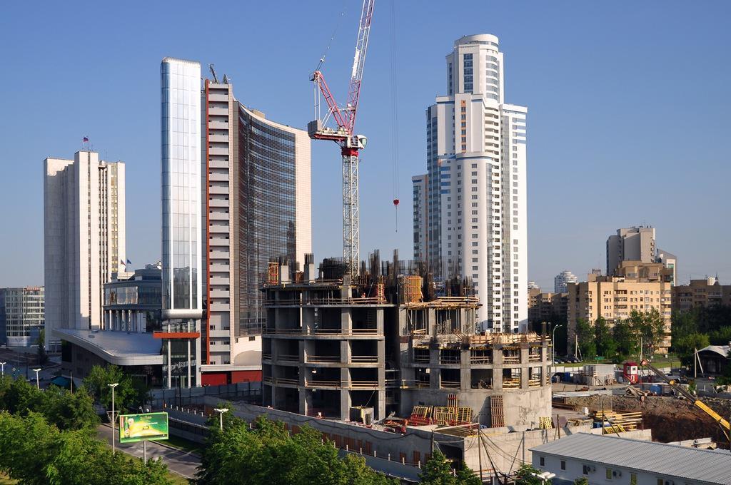Вся власть Госсовету! Последний шанс российских строителей спастись от «невидимой руки рынка»