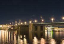 Володарскому мосту обновят гидропривод
