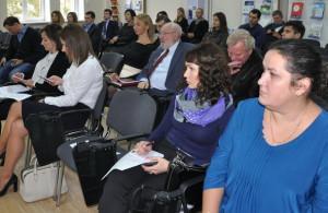 В Петербурге обсудили вопросы страхования ответственности членов СРО