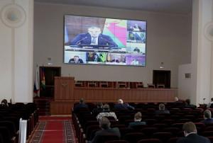 На Кубани появится институт развития градостроительства и городской среды