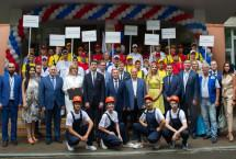 В Москве финишировал «Строймастер-2018»