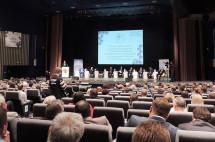 Главные темы пленарного заседания VI Всероссийской конференции по саморегулированию