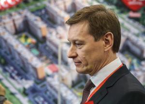 В Ленобласти трети застройщиков заблокируют продажу квартир
