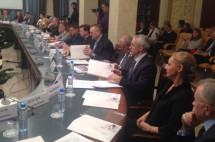 В Общественной палате РФ обсудили пути совершенствования законодательства о саморегулировании