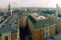 В Кремле появится подземный археологический музей