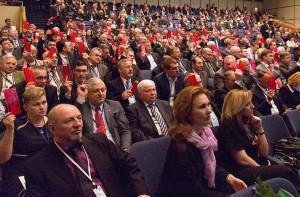 Члены НОСТРОЙ соберутся на съезд