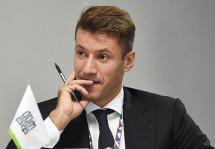 Александр Плутник возглавил компанию «Прогород»