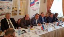 В Петербурге прошла окружная конференция НОСТРОЙ по СЗФО