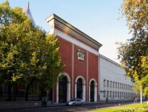 В московском Доме архитекторов обсудили вопросы создания доступной среды объектов культурного наследия