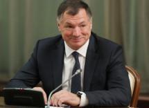 Куратором Крыма станет Марат Хуснуллин
