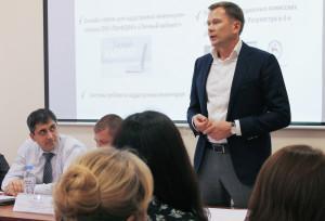 Петербургским застройщикам рассказали о новых правилах кадастрового учёта