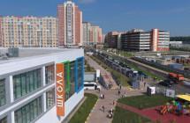 Столичный стройкомплекс получит четверть бюджета Москвы