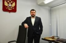 Владимир Пасканный возглавил СРО «Центризыскания», сменив  на этом посту Леонида Кушнира