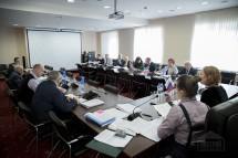 Специалисты обсудили представленные на экспертизу и согласование проекты стандартов НОСТРОЙ