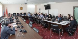 Комитет по строительству объектов энергетики рассмотрел Программу стандартизации НОСТРОЙ
