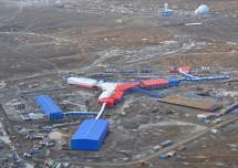 Спецстрой РФ обвинил субподрядчика в срыве строительства в Арктике