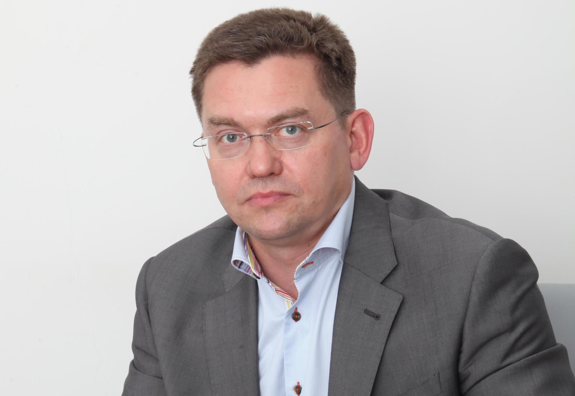 Алексей Пышкин: СРО пора найти место в системе управления качеством строительства