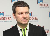Собянин уволил замглавы Москомархитектуры