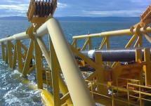 Проект магистрального газопровода «Краснодарский край — Крым» прошел экспертизу