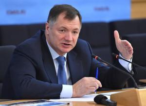 Марат Хуснуллин: Москва не должна устареть