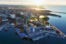 В Крыму по-прежнему буксует строительство